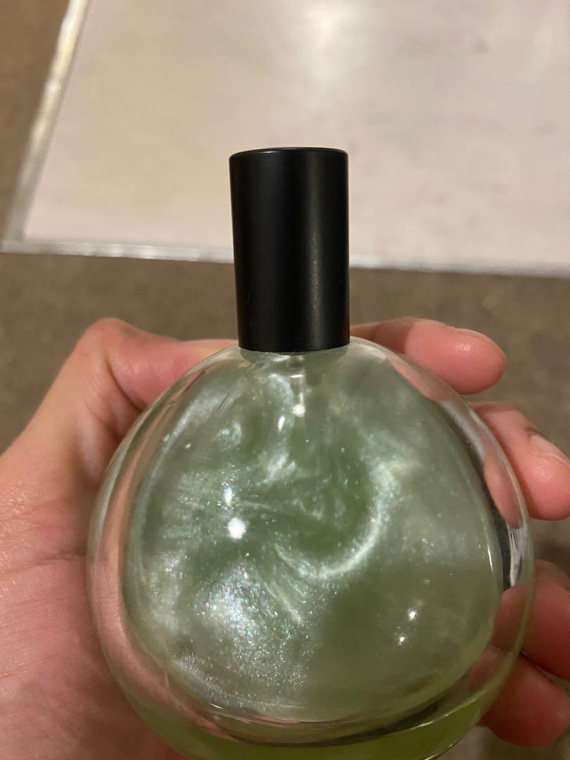 Peppermint candy cane shimmer mist 100ml