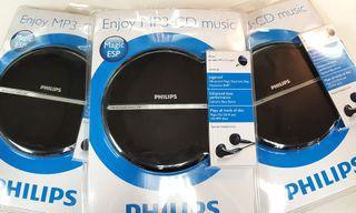 Philips CD Discman