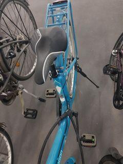 Polygon ladies bike Siera Lite