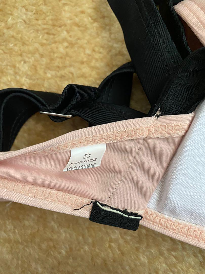 Size small: bikini top