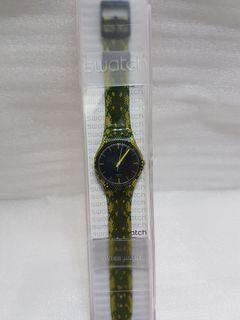 Made in swiss 瑞士錶swatch全新$1050