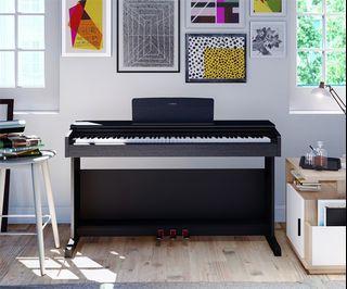 全新Yamaha YDP 144 數碼鋼琴 一年保養包送貨