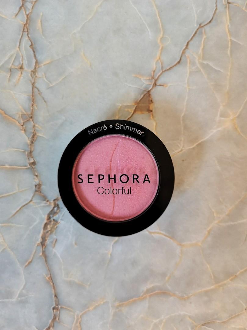‼️4 for $20: Sephora Shimmer Eyeshadow