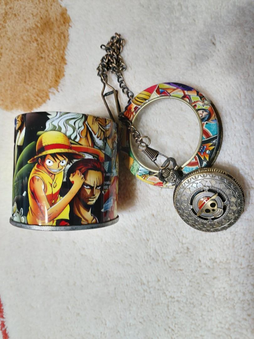 海賊王懷錶