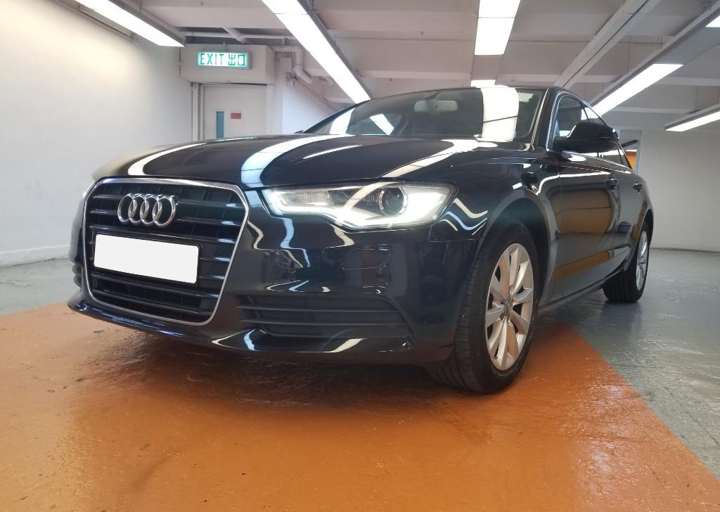 Audi A6 2.0 T Auto