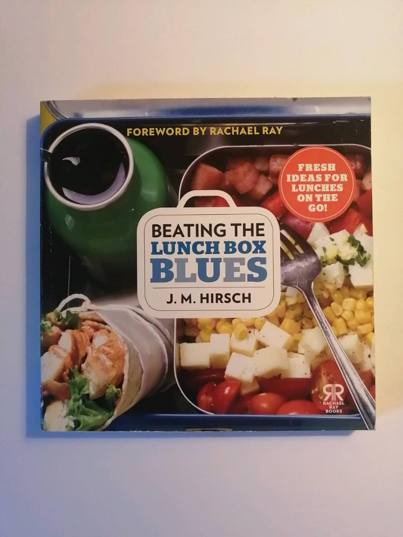 Beating The Lunchbox Blues book