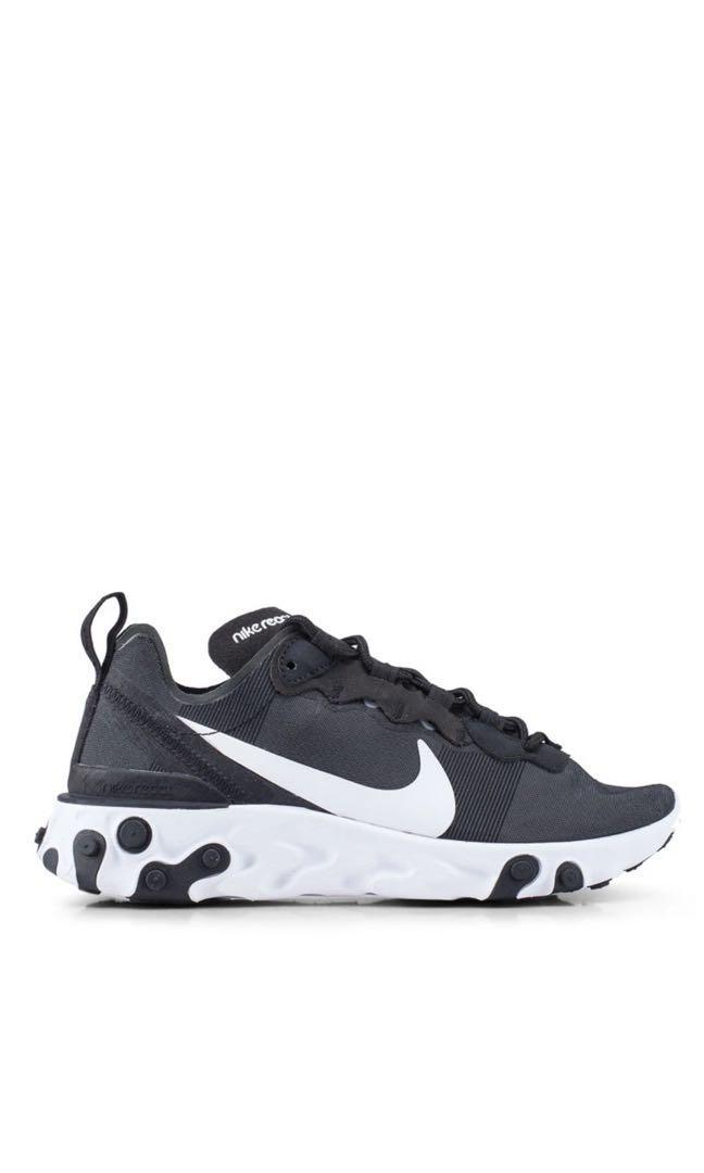Brand New Nike React Element 55, Men's