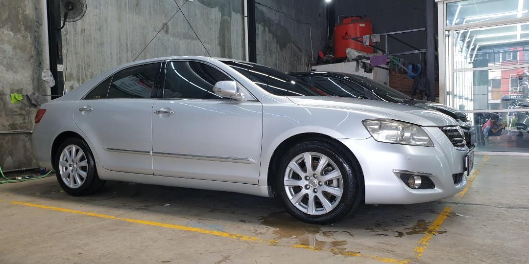 Camry Q 3.5 V6 2006