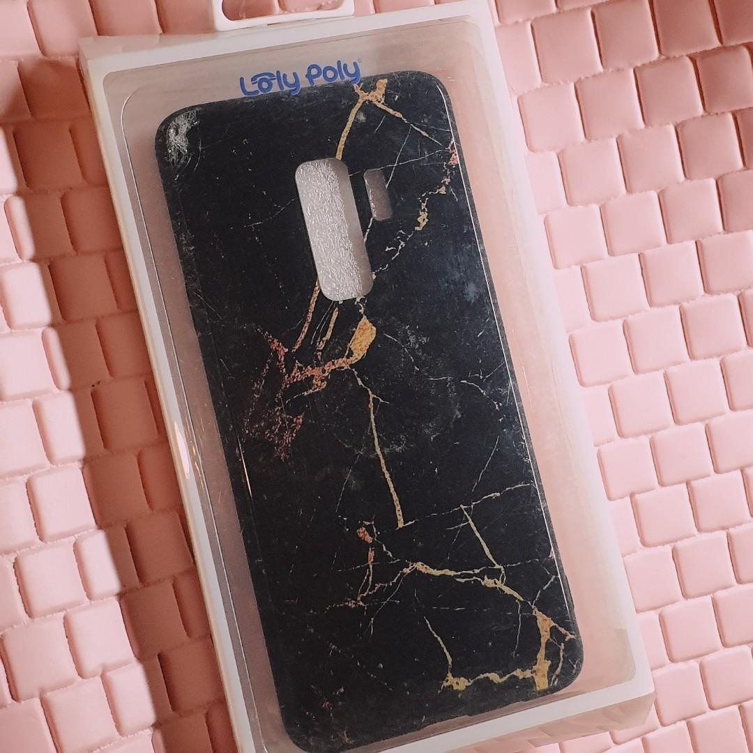 Case S9+ Marble