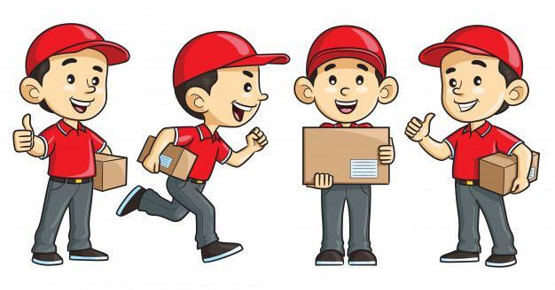 Committed Courier Delivery (Woodlands)