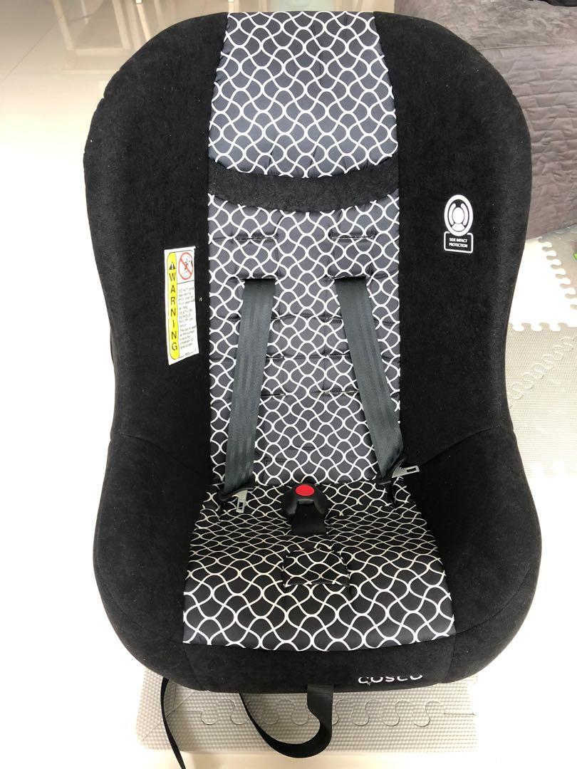 Cosco Scenera Next Car Seat, Babies
