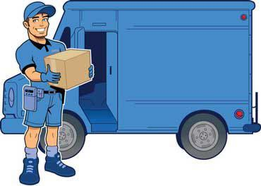 Delivery driver and Warehouse assistant WANTED!!!