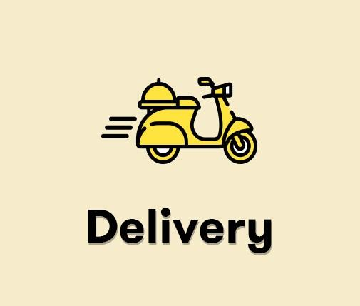 Freelance Food Delivery Personnel