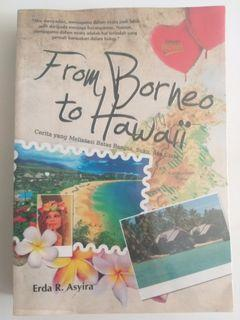 From Borne to Hawaii