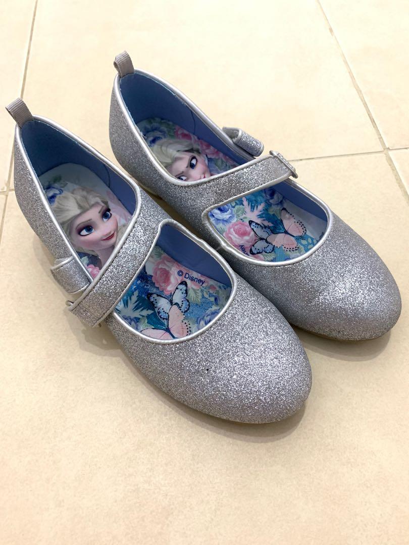 Frozen Elsa Heels Shoes, Babies \u0026 Kids