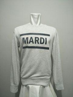 Giordano Sweatshirt