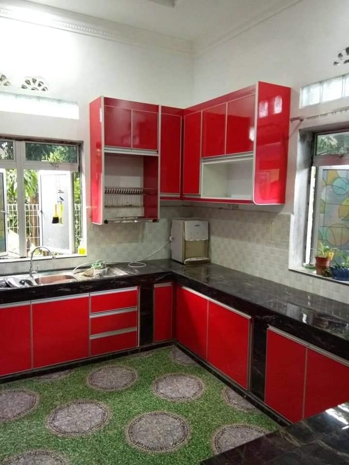 Kabinet Dapur Home Furniture Others On Carousell