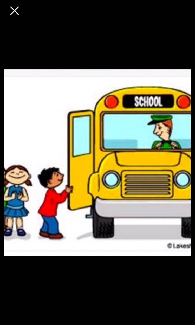 LF Sch Bus Drivers