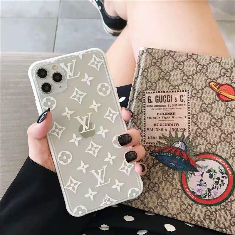 LV iPhone phone case