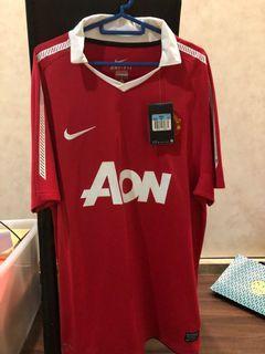Manchester United Shirt Brand new size M
