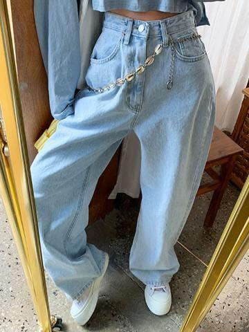 Miss independent jeans from SHEKOU BRAND NEW