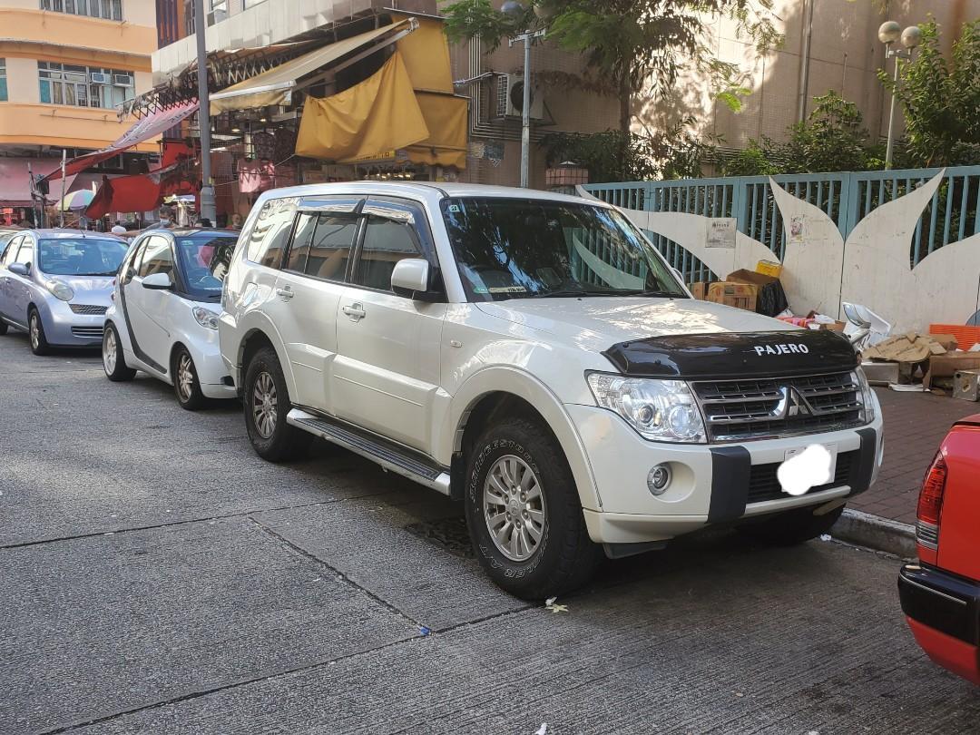 Mitsubishi Pajero 3.0 Auto