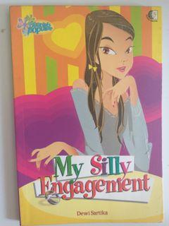 My Silly Engagement