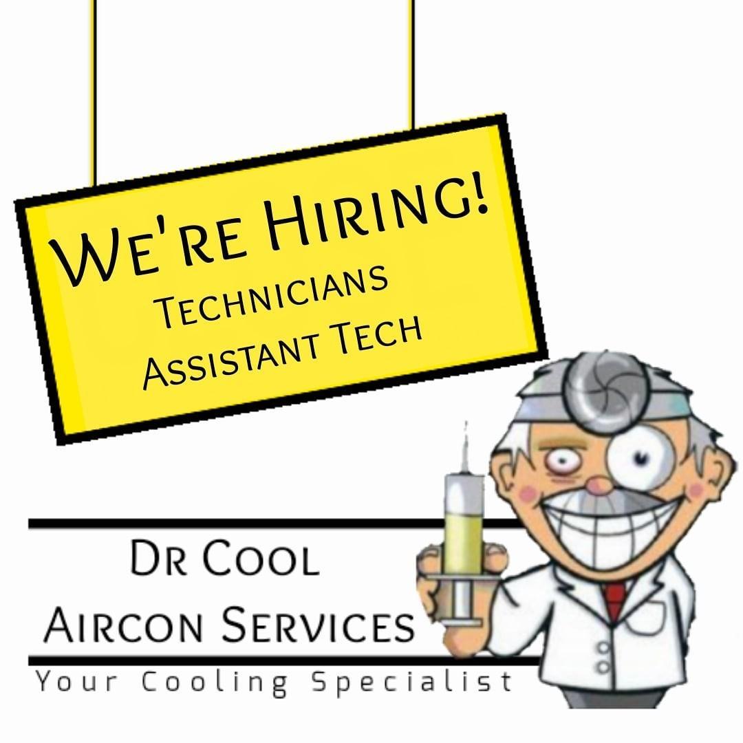Technician / Assistant Technician