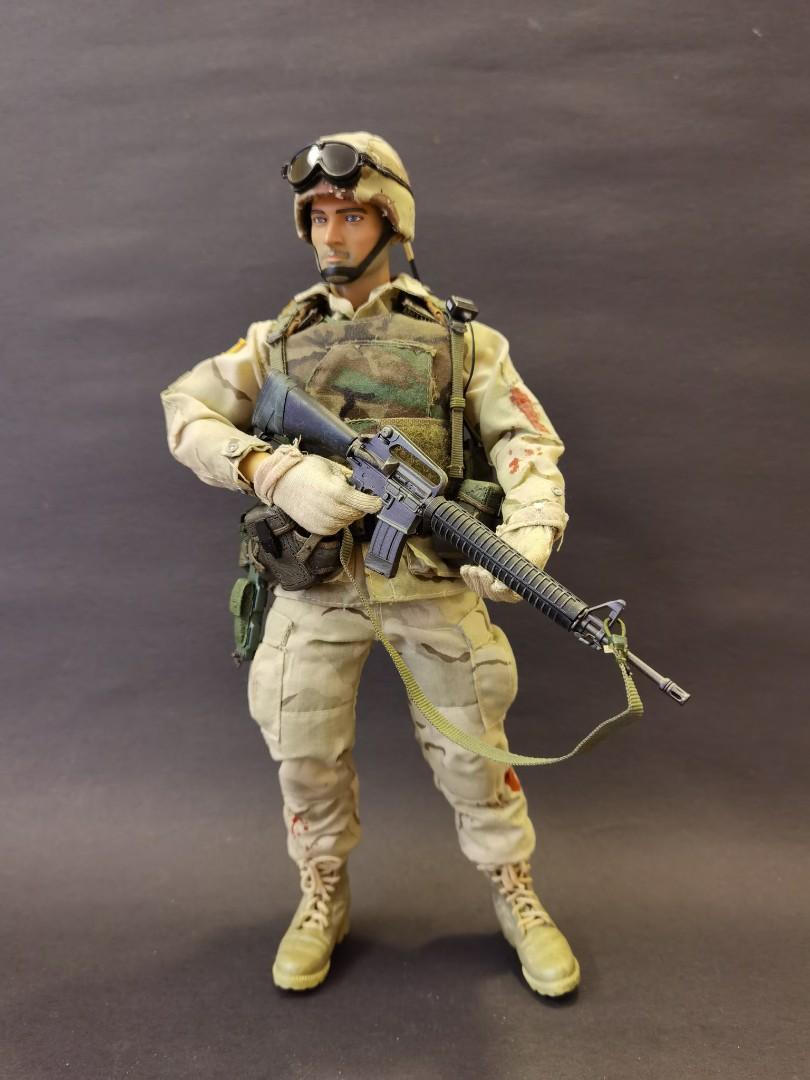 "1//6 WWII Japan Soldier Metal Helmet Cap Model Accessory Fit 12/"" Figure Body Toys"