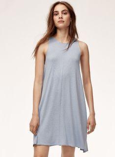 Wilfred Free Aritzia • Rosa Tank Dress