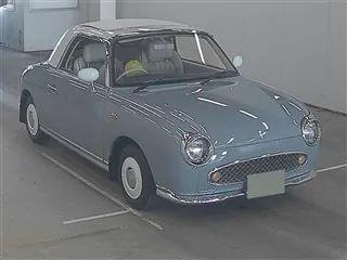 Nissan figara fk10 Auto