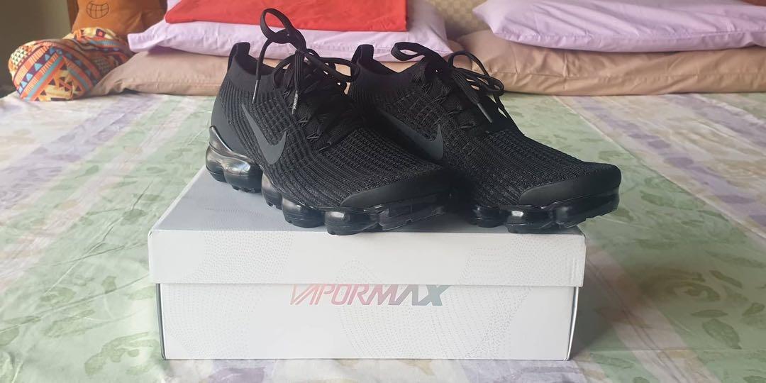 ORIGINAL Nike Air VaporMax Flyknit 3