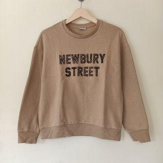 Polham Sweater