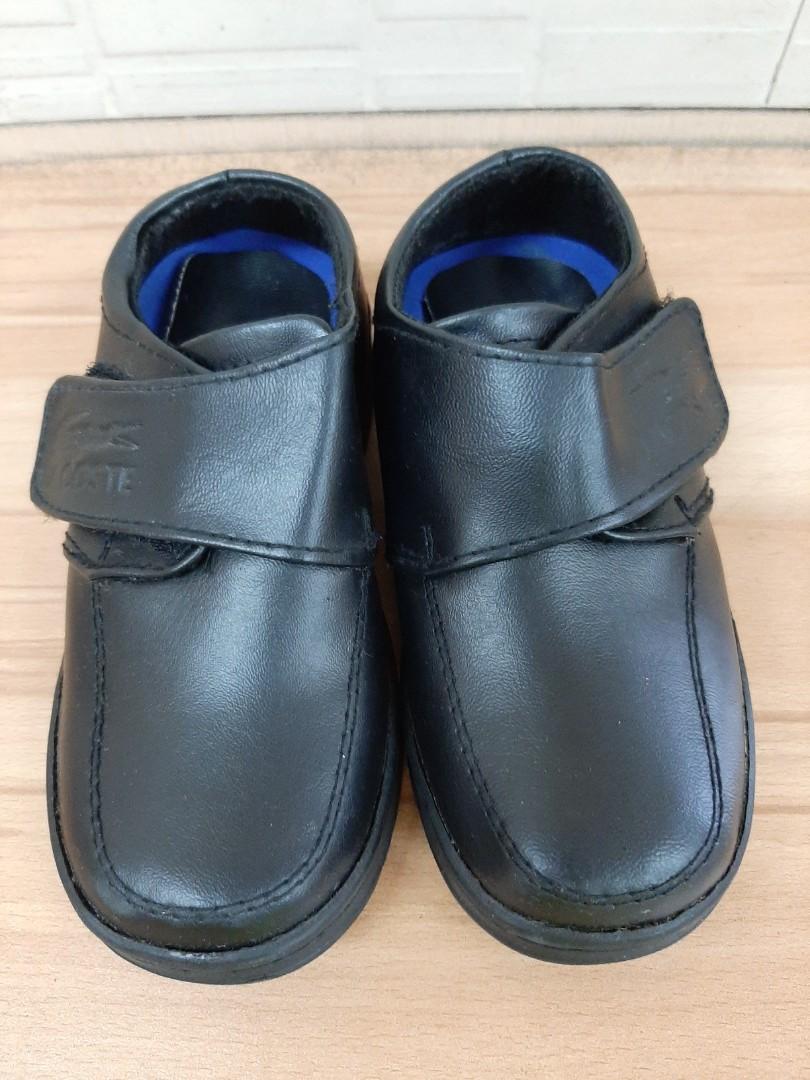 💰Sale Boys Black School shoes, Babies