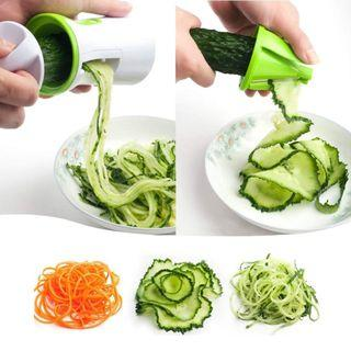 Slicer Portable