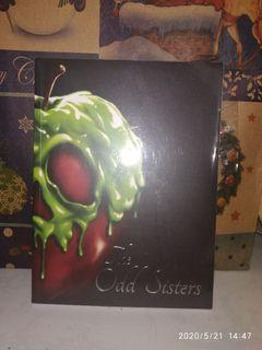 The Odd Sisters by Serena Valentino