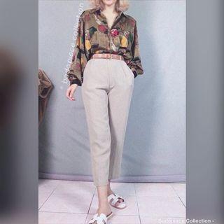 Vintage blouse (V411)