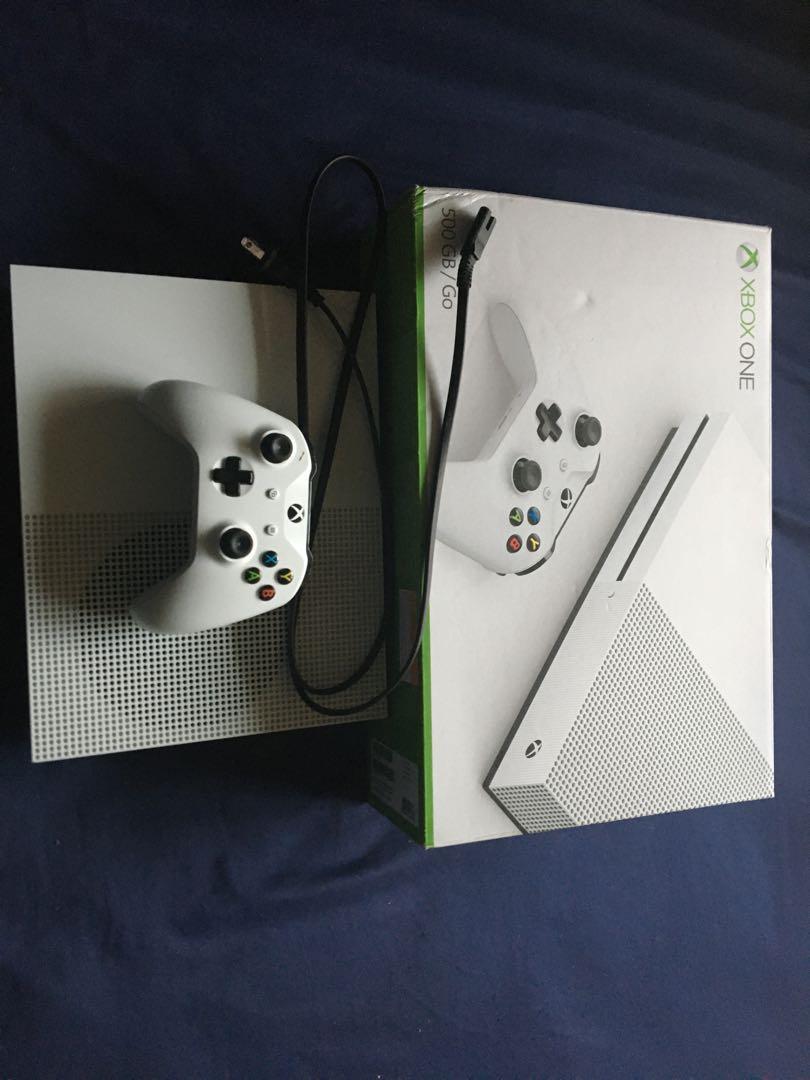 X box 1
