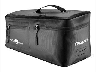 Giant waterproof trunk bag