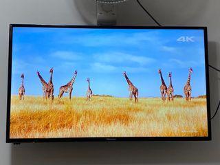 HISENSE HK39A36 (SMART TV) 39 Inch