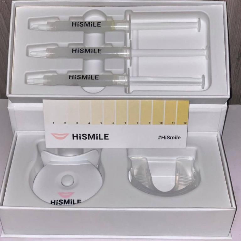 HiSmile Sales associate
