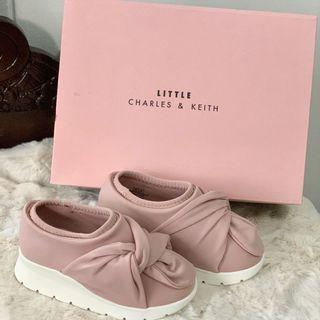 Little Charles & Keith sneakers