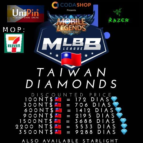 M.L DIAMONDS