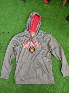 MUFC hoodie Manchester United MU