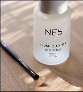 有人想一起團NES睫毛刷及清潔液的嗎?