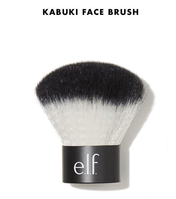 Elf Cosmetics Kabuki Brush