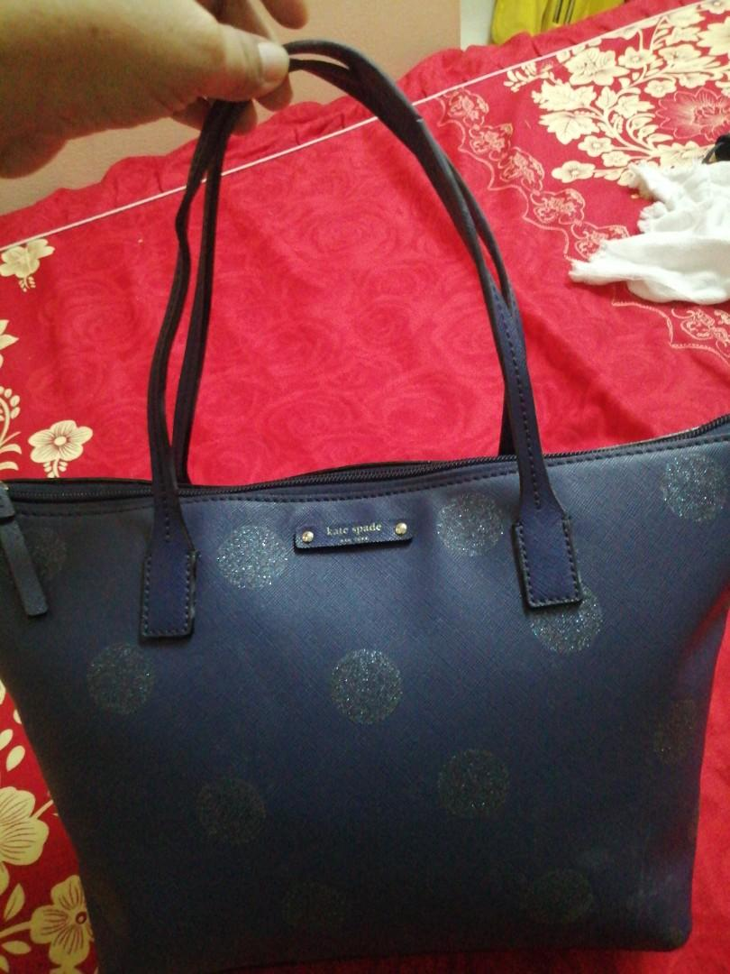 Preloved Hand Bag Women S Fashion Bags Wallets On Carousell