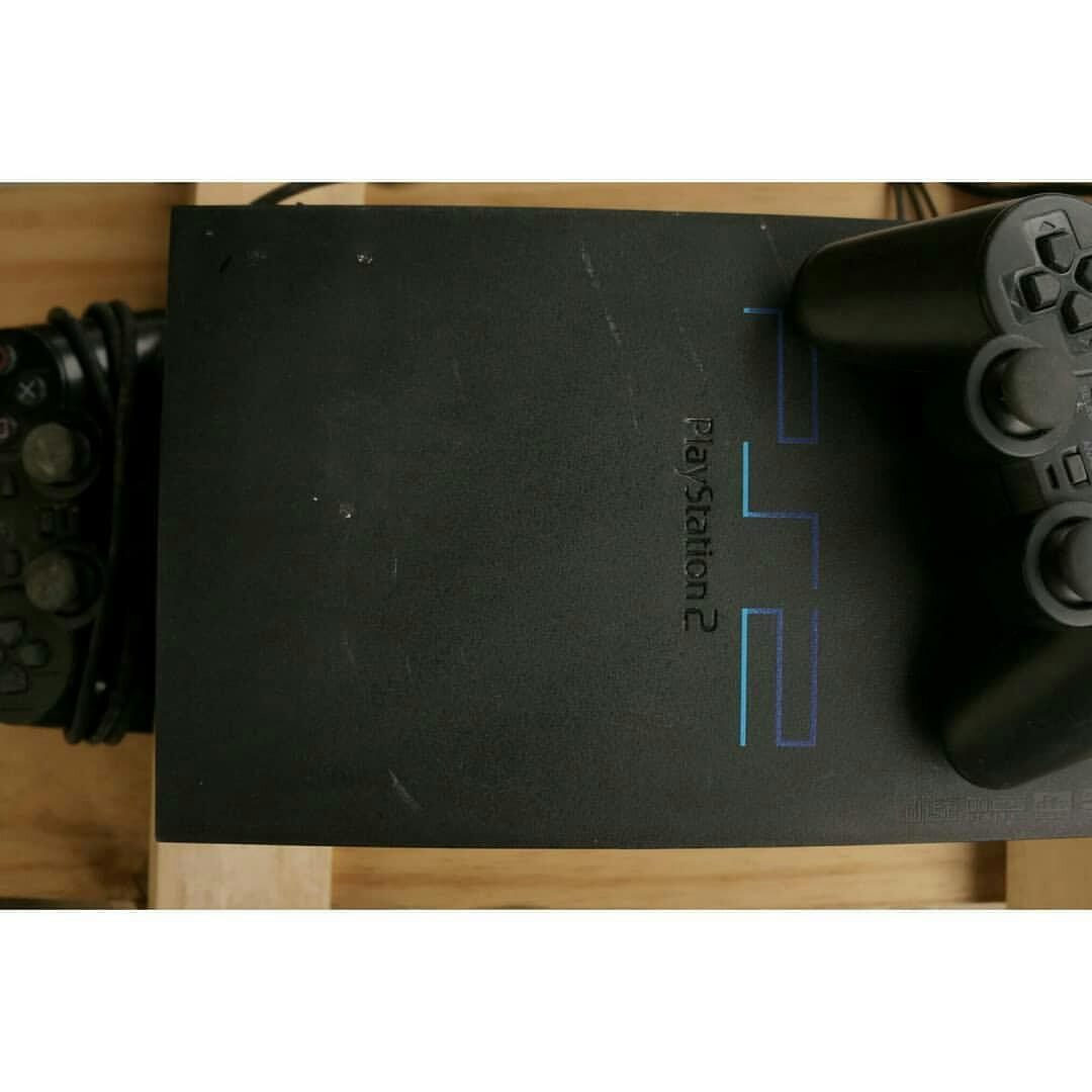 Ps2 Slim HDD250Gb