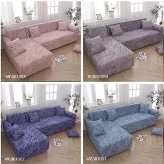 Sofa Cover 梳化套沙發套