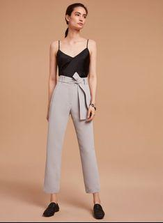 Wilfred Jallade/Tie Front Pant